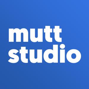 Logo Mutt Studio