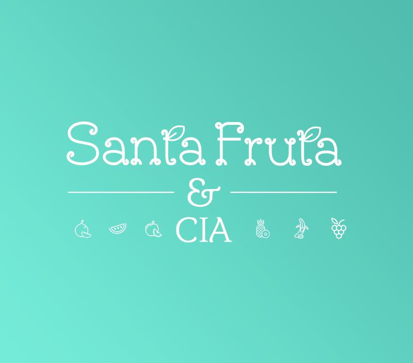 Project - Mutt Studio - Santa Fruta & CIA