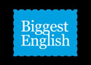 Biggest Englsh